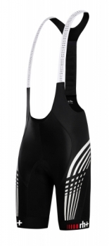 ZERO rh+ Power Stretch Bibshort schwarz