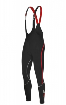ZERO rh+ Adapto Wind Out Bibtight lange Trägerhose