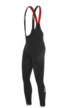 ZERO rh+ Stretch Control Bibtight lange Trägerhose